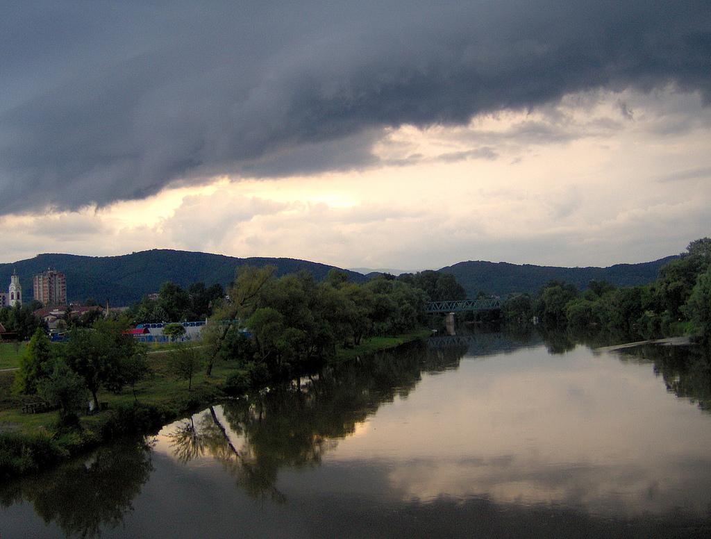 Slike prirode nam majke Zapadna-Morava