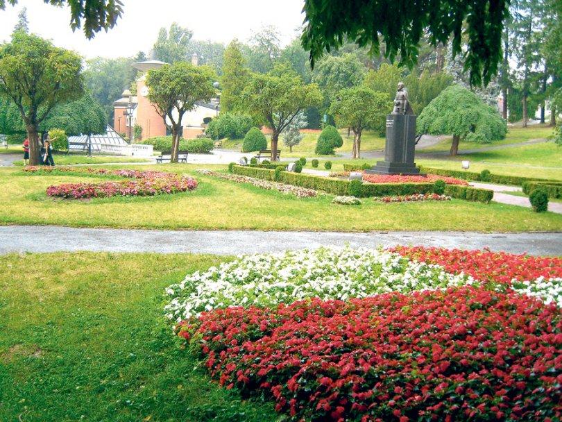 panorama v.banja