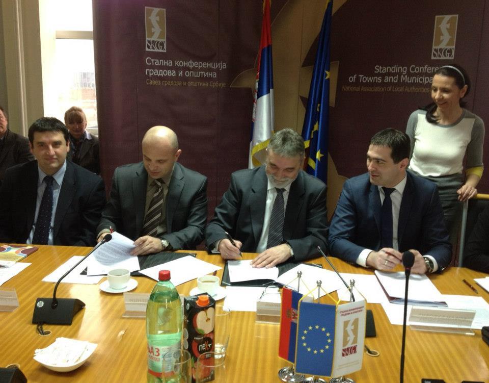 Druga sednica Odbora za LER u Vrnjačkoj Banji
