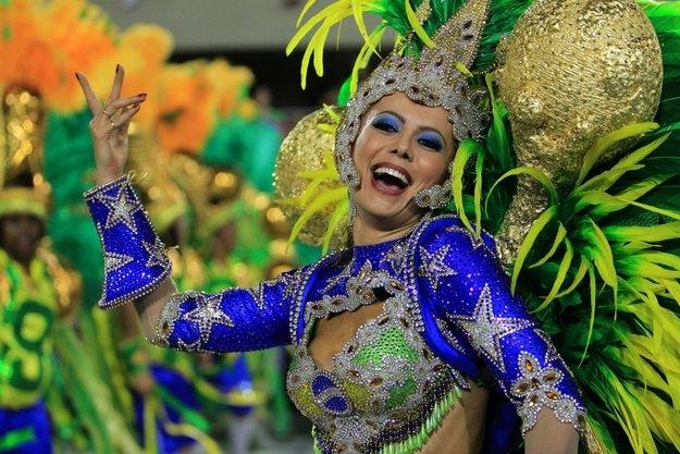 Karneval u Vrnjačkoj Banji