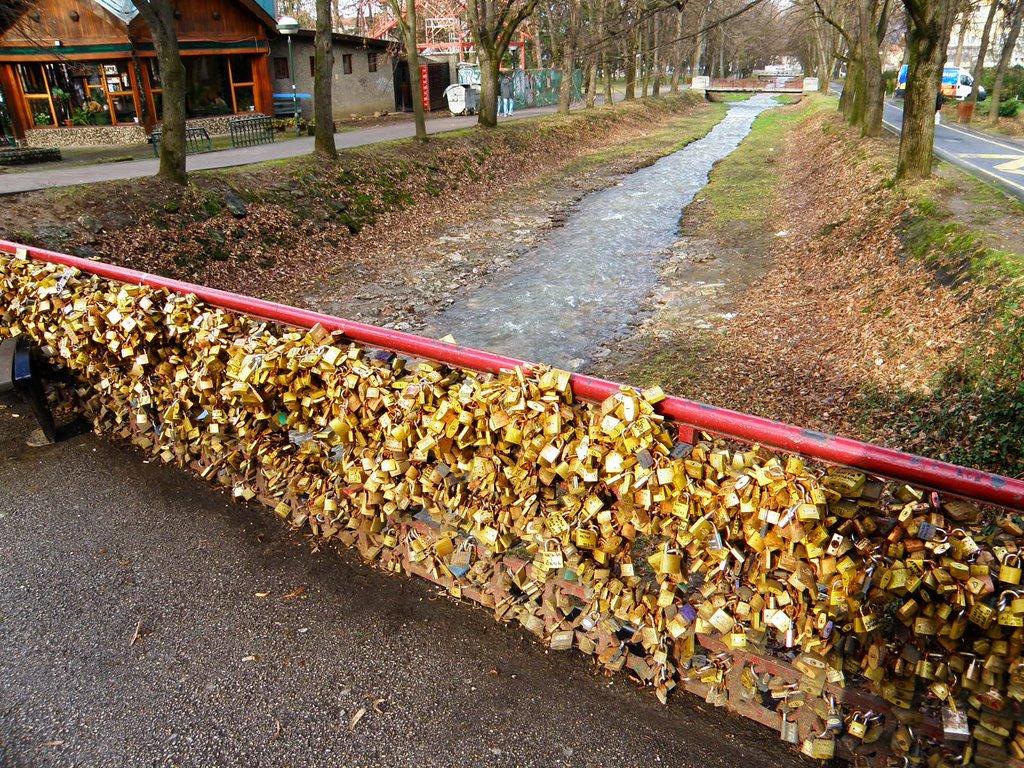 Most ljubavi