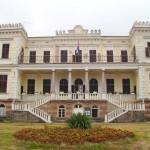 Zamak kulture