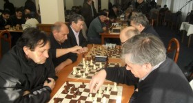 Šah turnir